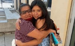 Con gái đoàn tụ với mẹ ruột sau 14 năm bị bắt cóc, danh tính kẻ đứng sau khiến tất cả sốc nặng