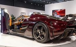 Điểm mặt những hypercar giá trăm tỷ sắp về Việt Nam: Có siêu xe 'không kính' và bộ đôi hàng hiếm được mong đợi từ lâu