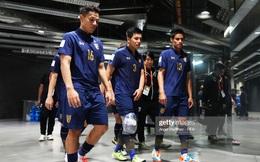 """Fan Thái Lan phản ứng tuyệt vời sau trận thua """"tối tăm mặt mũi"""" của đội nhà"""