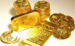 Giá vàng hôm nay 24/9: Lao dốc mạnh, xuống đáy trong vòng 6 tuần