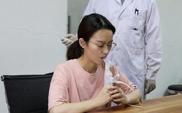 Vaccine COVID-19 dạng hít của Trung Quốc: Độ an toàn đã được chứng minh, đáp ứng miễn dịch mạnh mẽ