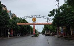 Hà Nam giảm quy mô giãn cách xã hội tại thành phố Phủ Lý