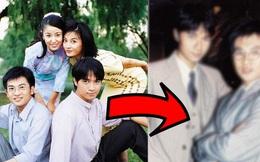 Triệu Vy lẫn Lâm Tâm Như bị xóa sổ khỏi poster Tân Dòng Sông Ly Biệt, phim chuyển thành đam mỹ luôn và ngay?