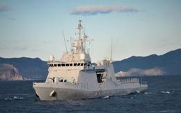 Nga theo dõi tàu Tây Ban Nha và Italy ở Biển Đen