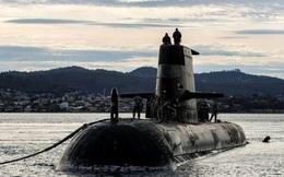 Pháp muốn Úc bồi thường thương vụ tàu ngầm trị giá hàng chục tỉ USD