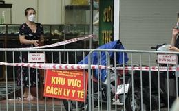 Hà Nội: Người đàn ông tử vong trong tư thế treo cổ, kết quả xét nghiệm sáng nay dương tính với SARS-CoV-2