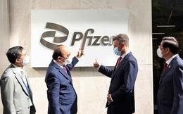 Pfizer hứa giao đủ 31 triệu liều vắc-xin cho Việt Nam năm 2021, ghi nhận đề nghị hợp tác sản xuất vắc-xin