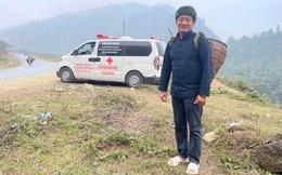 """Tiến sĩ Lưu Bình Nhưỡng: """"Ông Đoàn Ngọc Hải làm rất tốt cho nhiều bà con dân tộc thiểu số, rất là vĩ đại"""""""