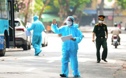 Hà Nội: Khẩn tìm người từng đến một cửa hàng bánh bao ở Trần Nhân Tông