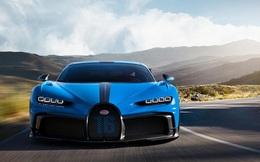 Chi phí bảo dưỡng Bugatti Chiron trong 4 năm đủ để mua siêu xe Lamborghini, Ferrari
