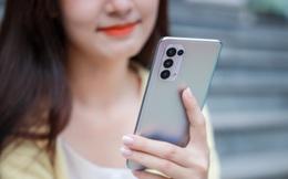 Điện thoại Samsung, Vivo giảm giá sập sàn cuối tuần, Vsmart Aris Pro còn 4,8 triệu đồng