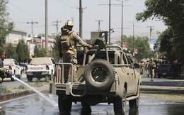 Mỹ công bố thông tin quan trọng về vụ tấn công ở Afghanistan sau gần 1 tháng
