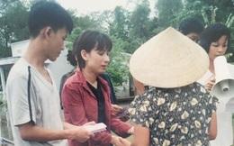 Người thân tiết lộ hình ảnh Phi Nhung đi chân trần làm từ thiện lúc trẻ