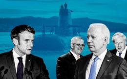 Úc đã tìm ra cách khiến Pháp nguôi giận vụ tàu ngầm: Đơn giản nhưng rất hiệu quả !