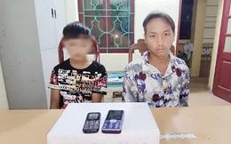 Thiếu niên 16 tuổi bị bắt giữ khi vận chuyển 6 bánh heroin