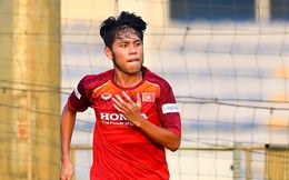 """Cầu thủ Việt từng sút tung lưới Trung Quốc: """"Hơn 10 năm trước, chúng ta cũng chỉ thua kém họ về thể hình"""""""