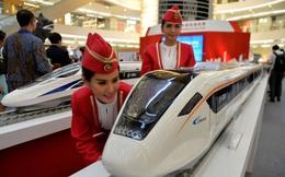 """""""Tiền đâu mà xây đường sắt cao tốc nữa đây?"""": Nước châu Á làm Nhật buồn lòng vì cái bắt tay """"trong bóng tối"""" với TQ"""