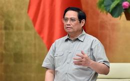 Thủ tướng Phạm Minh Chính: 'Không phải cứ lập rào cản là chống được dịch!'