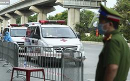 Việt Nam thêm 9.706 ca mắc Covid-19. Nữ bác sĩ bị cách chức trưởng khoa vì không đi chống dịch, Bí thư Tỉnh ủy trực tiếp đối thoại