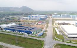 Mở rộng Khu kinh tế Đông Nam Nghệ An lên 80.000 ha