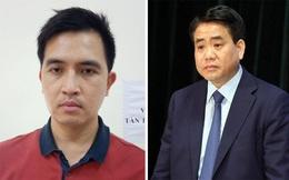 Làm lợi cho công ty gia đình, ông Nguyễn Đức Chung chỉ đạo mua bán 'lòng vòng' chế phẩm Redoxy-3C thế nào?