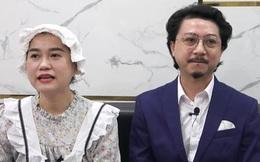 Bị chồng trách không biết chăm con, Lâm Vỹ Dạ nói gì khiến Hứa Mình Đạt phải phân trần?