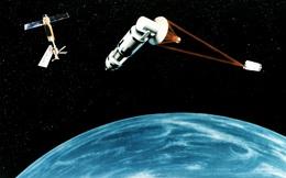 Nga kêu gọi các nước cấm triển khai vũ khí trong không gian vũ trụ