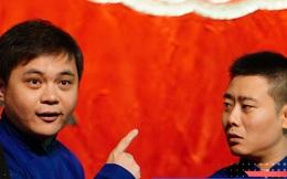 Diễn viên nổi tiếng Trung Quốc không tin đội nhà thắng được Việt Nam
