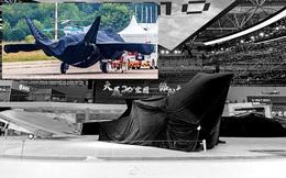 """Bí ý tưởng hút khách ở Zhuhai-2021, Trung Quốc """"thuổng"""" luôn bài vở của Su-75 Checkmate?"""