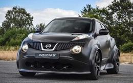 Ngược đời: SUV gia đình hiệu Nissan đời 2015 bán lại có giá cao hơn cả Lamborghini mới tinh tươm