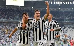 Juventus 3-2 Sampdoria: Được công, mất thủ