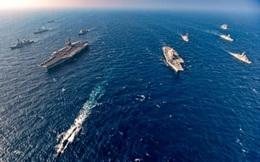 Các liên minh của Mỹ đang đẩy nhanh kế hoạch đối phó với Trung Quốc như thế nào?