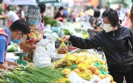 TP HCM sắp mở lại chợ truyền thống