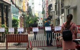 TP Hồ Chí Minh: Việc tháo gỡ rào chắn sau 1/10 đang được nghiên cứu kỹ