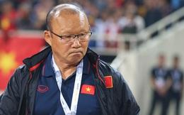 NÓNG: ĐT Việt Nam nhận liền 2 tin dữ, vắng trụ cột quan trọng khi quyết đấu Trung Quốc