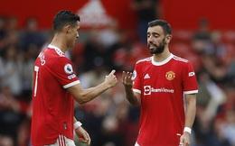 Sau vòng 6 Premier League: M.U hụt hơi, cục diện khó lường