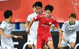 ĐKVĐ V.League từ chối các CLB Thái Lan, Hàn Quốc, không để Hoàng Đức ra nước ngoài thi đấu