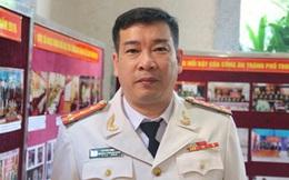Vụ bắt cựu đại tá Phùng Anh Lê: Nếu phát hiện tình tiết mới, chuyển tội danh cũng chưa muộn