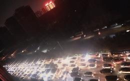 Bức ảnh tối om, lời hứa của ông Tập và cuộc khủng hoảng chưa từng thấy rúng động TQ: Dự báo cực xấu!
