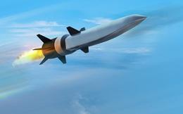 Mỹ thử thành công vũ khí siêu vượt âm