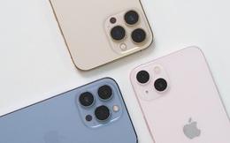 iPhone 13 xách tay tại Việt Nam mất giá 10 triệu sau 2 ngày
