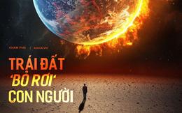 Tai ương của thế giới: Trùng với tiên tri 'sấm truyền' của cả Vanga và Nostradamus!