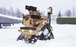 Không quân Mỹ mua 170 robot T7 để bảo vệ các căn cứ trên toàn cầu