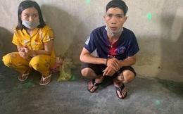 Cặp vợ chồng nghiện nặng xông vào nhà dân cướp giật táo tợn