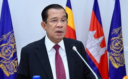 Campuchia: Số ca mắc lại tăng vọt, điều đáng sợ đã xảy ra từ ổ dịch mà ông Hun Sen cảnh báo thảm họa