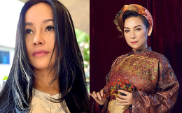 Diva Hồng Nhung thấy xấu hổ về bản thân khi biết tin Phi Nhung qua đời