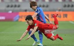 Đội tuyển Trung Quốc bị đối xử bất công trước trận gặp Việt Nam tại vòng loại World Cup?