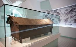 Các chuyên gia ngỡ ngàng khi tìm thấy chiếc quan tài bằng đồng: Đáp án rất có thể nằm trong lăng mộ Tần Thủy Hoàng