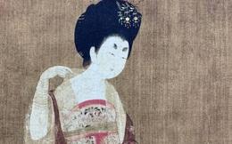 Phóng to 10 lần tác phẩm trong bảo tàng, chuyên gia giật mình vì 1 món đồ trên cổ tay cô gái: Bức tranh này không hề đơn giản đâu!