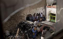 Taliban cảnh báo hậu quả nếu máy bay không người lái Mỹ vi phạm không phận Afghanistan